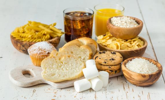 栄養士オススメ!糖質制限ダイエット